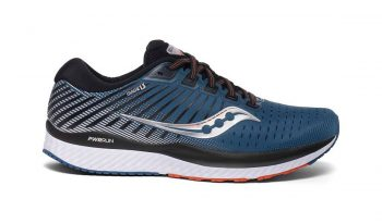 Saucony Guide 13 Men's & Women's Running Shoes (Various Colors) $59.50 + Free Shipping [Use code 'GJR13M' at checkout]