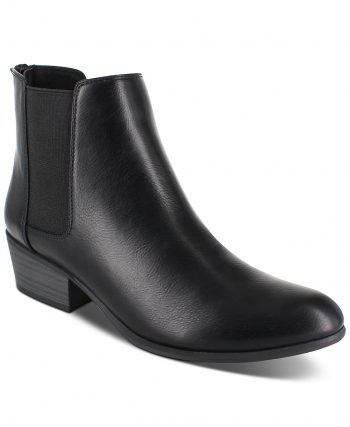 XOXO Women's Rainelle Over-The-Knee Boots $15, Esprit Women's Tylee Booties (Retail: $59) & More + Free Store Pickup (PC Req'd)