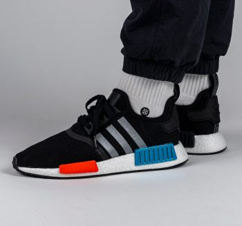 """adidas NMD R1 """"OG Metallic"""": Sale Price: $80 (Retail $140)  – use code:  – SHOUTS2021 –  at checkout"""