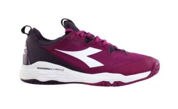 Diadora Speed Blushield Fly 2 AG tennis shoes – $54.95 + free shipping