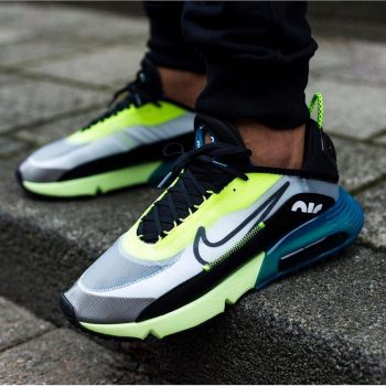 """Nike Air Max 2090 """"Blue Force"""" : Sale Price: $79.99 (Retail $150)  – FREE SHIPPING  – use code:  – APR20 –  at checkout"""
