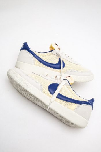 "Nike Killshot OG ""Royal Blue"": Sale Price: $67.97 (Retail $90)  – FREE SHIPPING"