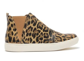 Nordstrom Rack Women's Shoe Sale up to 80% off: Matisse Love Worn Pull-On Sneaker (Tan Leo Synthetic) $10.50 & More + Free Store Pickup