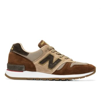 """Now Available: New Balance 670 UK """"Brown"""""""