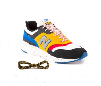 """Now Available: New Balance 997H Cordura """"Multicolor"""""""