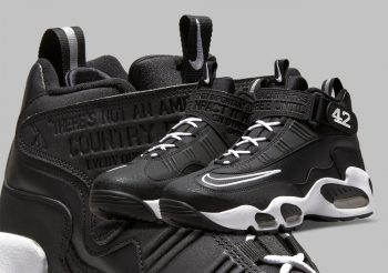 """Now Available: Nike Air Griffey Max 1 """"Jackie Robinson"""""""