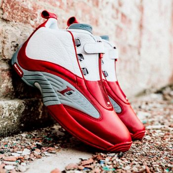 """Now Available: Reebok Answer IV OG """"20th Anniversary"""""""