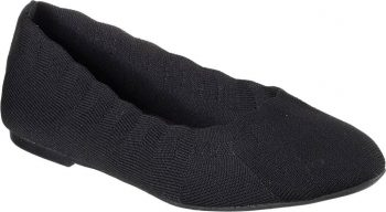 Skechers Cleo Bewitch Ballet Flat Shoe (Women's) $25.25 + Free S/H at Shoes.com [Use code 'ASKECLBE45' at checkout]