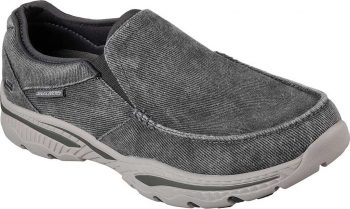 Skechers Relaxed Fit Creston Moseco Men's Slip-on Shoes (various colors) $30.18 + Free S/H at shoes.com [Use code 'ASKEMOS47' at checkout]