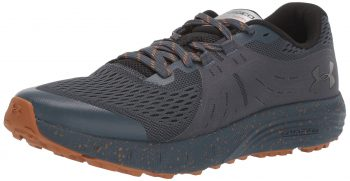 Men's Under Armour Charged Bandit Trail Sneaker (Wire / Black) 7.5, 8, 8.5, 9, or 11 $41 + Free S/H [Use code 'SLICKFS' at checkout]