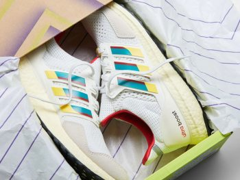 """Now Available: adidas UltraBOOST 1.0 DNA """"ZX 6000"""""""