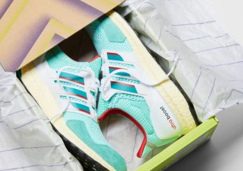 """Now Available: adidas UltraBOOST 1.0 DNA """"ZX 9000"""""""