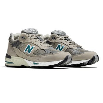 """Now Available: New Balance 991 UK """"20th Anniversary"""""""