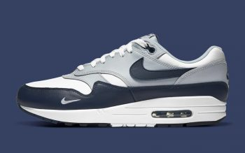 """Now Available: Nike Air Max 1 """"Obsidian"""""""