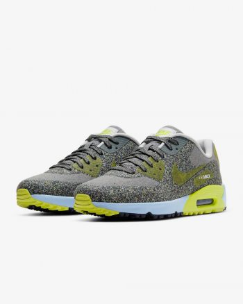 """Now Available: Nike Air Max 90 Golf """"Grind"""""""