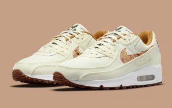 """Now Available: Nike Air Max 90 (W) """"Natural Cork"""""""