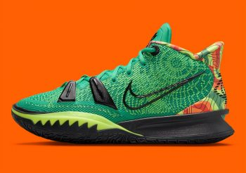 """Now Available: Nike Kyrie 7 """"Weatherman"""""""