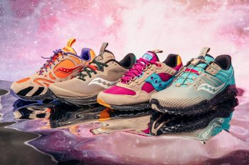 """Now Available: Saucony Originals """"Astrotrail"""" Pack"""