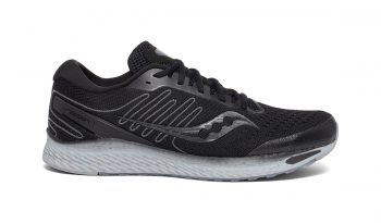 Saucony Freedom 3 Running Shoe $82 + 2.5% Slickdeals Cashback (PC Req'd) + Free S/H at JackRabbit [Use code 'MRV77F' at checkout]
