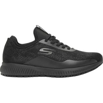 Skechers Squad SR Glistle Women's Sneaker $45.45 Free S/H at Shoes.com [Use code 'HLP73MDH' at checkout]