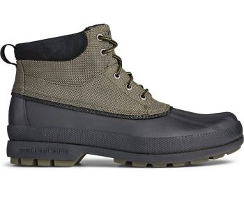 Sperry Top-Sider Men's Cold Bay Chukka Boot $32.98, Women's Merrell Alpine Buckle Waterproof Boot $33.74, Men's Sperry Top-Sider Original Rebel Chukka $34.48, More + FSon $25+ [Use code 'OS25OFF' at checkout]
