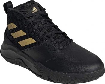 adidas Ownthegame Men's Basketball Shoe $44.95 + Free S/H at shoes.com [Use code 'MA10BS1' at checkout]