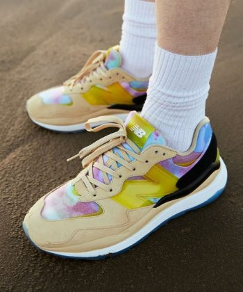 """atmos x New Balance 57/40 """"Beachside"""": Sale Price: $112.50 (Retail $150)  – FREE SHIPPING – use code:  – YOUWON –  at checkout"""