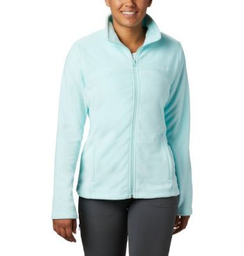 Columbia Apparel & Shoes: Women's Western Ridge Full-Zip Jacket $20, Men's or Women's Wayfinder II Hiking Shoe $39.92, More + 7% Slickdeals Cashback (PC Req'd) + Free Shipping [Use code 'JUNE60' at checkout]