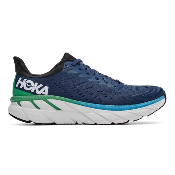 Hoka One One Clifton 7 Running Shoe $83.95 + 2.5% Slickdeals Cashback (PC Req'd) + Free S/H at JackRabbit [Use code 'CMKE9RJ' at checkout]