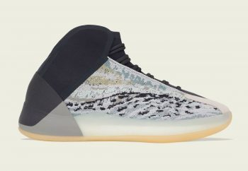"""Now Available: adidas Yeezy Quantum """"Sea Teal"""""""