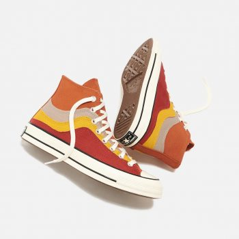 """Now Available: Converse Chuck Taylor All Star """"National Parks"""""""