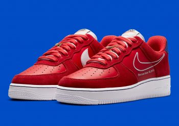 """Now Available: Nike Air Force 1 Low """"50 Years"""""""