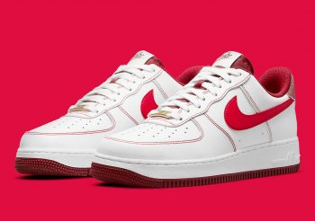 """Now Available: Nike Air Force 1 Low """"First Use"""""""