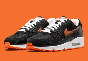 """Now Available: Nike Air Max 90 """"Football"""""""