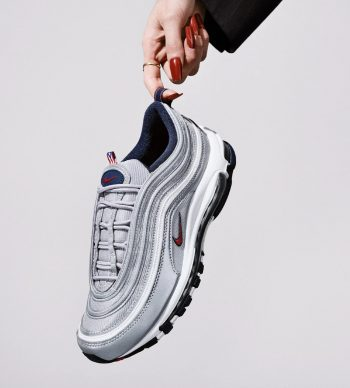 """Now Available: Nike Air Max 97 """"Puerto Rico"""""""