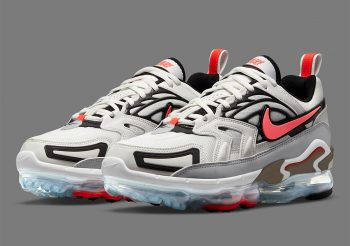 """Now Available: Nike Air VaporMax EVO """"Infrared"""""""