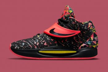 """Now Available: Nike KD 14 """"Ky-D"""""""