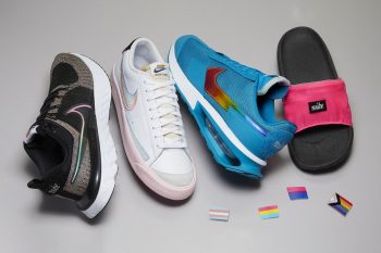 """Now Available: Nike Sportswear """"Be True"""" Collection (2021)"""