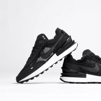 """Now Available: Nike Waffle One """"Anthracite"""""""