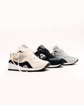 """Now Available: Saucony Original Shadow 6000 """"SS21"""""""