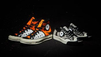 Now Available: Soulgoods x Converse SS21 Collection