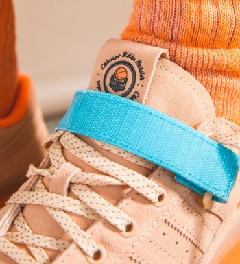 """Now Available: Vic Lloyd x adidas Forum Low """"Chicago Works"""""""