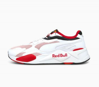 """Red Bull x Puma RS-X3 """"Motorsport"""": Sale Price: $52.49 (Retail $120)  – FREE SHIPPING  – use code:  – FFPUMA21  – at checkout"""