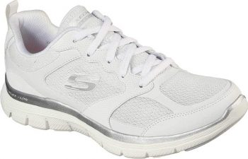 Skechers Flex Appeal 4.0 Active Flow Sneaker (Women's) $39.70 +Free S/H at shoes.com [Use code 'AFFSHOE25' at checkout]