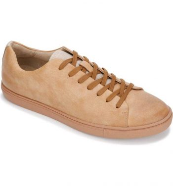 Unlisted Men's Stand Sneaker (Tan) $22.50 + Free Store Pickup at Nordstrom Rack