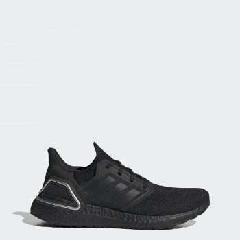 adidas Men's Ultraboost 20 Shoes (core black/core black/FV8333) $88.20 + free shipping [Use code 'ADIDAS30' at checkout]