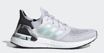 adidas Men's Ultraboost 20 Shoes (Dash Grey/Frost Min): $88.20 (Retail: $180) + Free Shipping [Use code 'ADIDAS30' at checkout]
