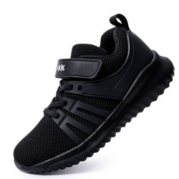 Akk Boys Girls Running Breathable Lightweight Sneakers $13.49 + FS w/Prime [Use code 'K62WT5GS' at checkout]