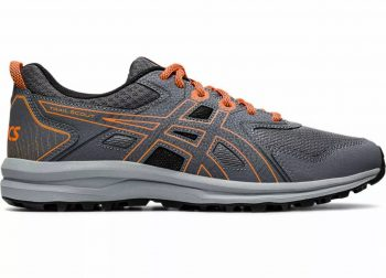 ASICS Men's Trail Scout Running Shoes $31.96