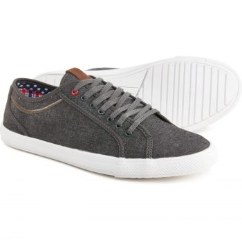 Ben Sherman Men's Sneakers (Conall Lo Canvas or Presley) or  Ranger + Honeywell Waterproof Overshoes $15 + FS [Use code 'ETSC' at checkout]